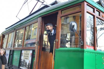 Новата билетна система в София ще заработи до края на месеца