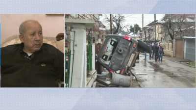 Дядото на загиналото дете от Мездра пред БНТ - защо се стигна до безредици