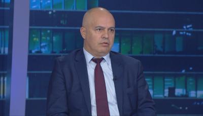 Георги Свиленски: За изборите искаме изчистване на списъците, видеонаблюдение в секциите