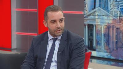 Богдан Кирилов: Очаква се през юни 2,5 милиона българи да бъдат ваксинирани