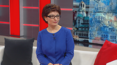 Десислава Атанасова: За ГЕРБ най-важна винаги е била коалицията с българските граждани