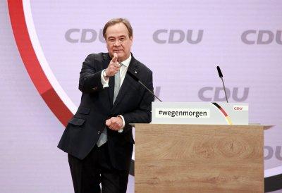 Избраха Армин Лашет за лидер на Християндемократическия съюз на Германия