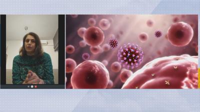 Имат ли имунитет бебетата, които се раждат с антитела срещу COVID-19?
