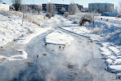 7 жертви на снежната буря в Испания, температурите паднаха до минус 25 градуса