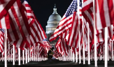 От нашите пратеници: Новият президент на САЩ идва без пищни празненства