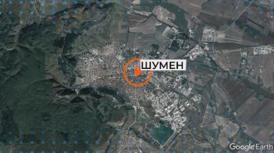 Три земетресения в Шуменско