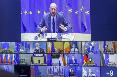 Лидери от ЕС искат затваряне на граници за несъществени пътувания