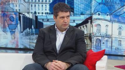 Росен Бъчваров: 8000 търговци са подали заявление за помощ от НАП