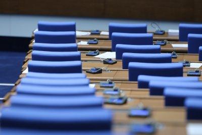 Депутатите приеха доклада на комисията за придобития дял от Първа инвестиционна банка