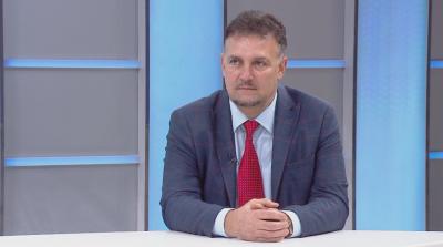"""Валентин Николов, ГЕРБ: Седми блок на АЕЦ """"Козлодуй"""" е много по-перспективен"""