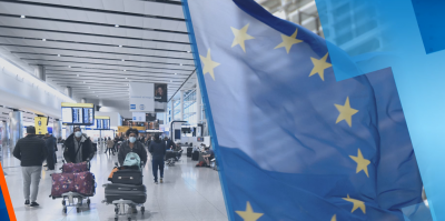 Границите в ЕС остават отворени, сертификатите за ваксина засега няма да са паспорти
