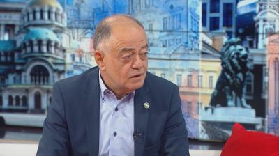 Атанас Атанасов: Готови сме за избори