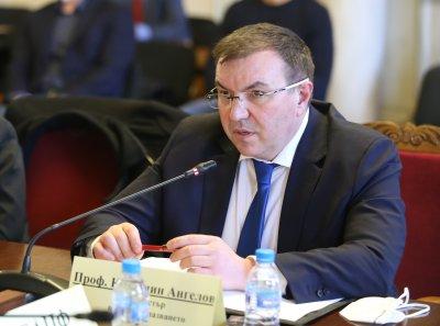 Ангелов предложи: Епидемичната обстановка да се удължи с 3 месеца