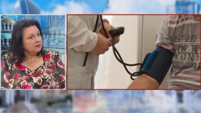 Доц. Любомира Николаева-Гломб: Британският вариант на коронавируса е по-заразен, но не е по-смъртоносен
