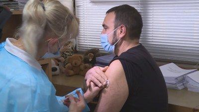 Расте броят на желаещите да се имунизират във Варна и областта
