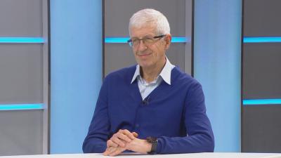 """Румен Овчаров: До решението за изграждане на нов блок в АЕЦ """"Козлодуй"""" следва много дълга процедура"""