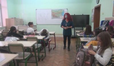 78% от учителите в Пловдив вече са тествани за коронавирус