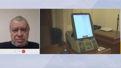 """Михаил Константинов предлага активна регистрация на 4 април, за да се изчистят списъците от """"мъртви души"""""""
