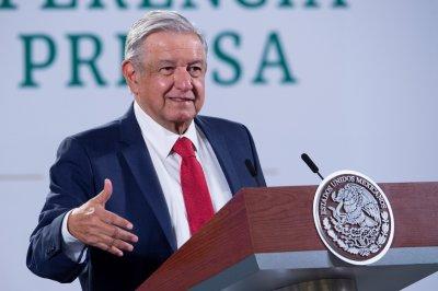 Президентът на Мексико е с COVID-19