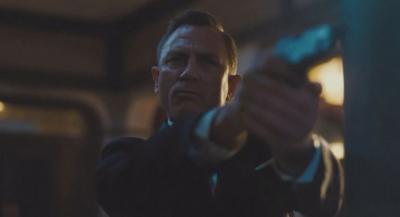 Отложиха новия филм за Джеймс Бонд за трети път