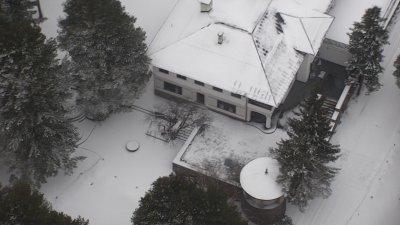 Разпоредиха премахването на още 4 постройки от имение на Васил Божков на Витоша