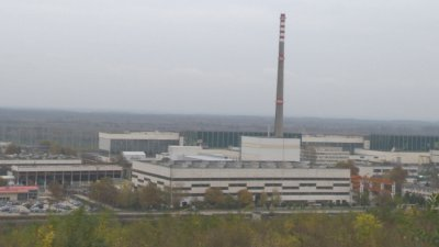 """Няма опасност от радиация заради спирането на 5 блок на АЕЦ """"Козлодуй"""". Няма опасност и от прекъсване на тока"""