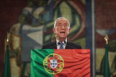 Преизбраха действащия президент на Португалия
