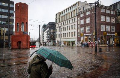 Германия удължава затварянето до 14 февруари