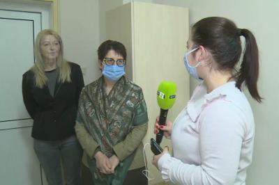 Каква е организацията за масово тестване на учителите в Благоевград
