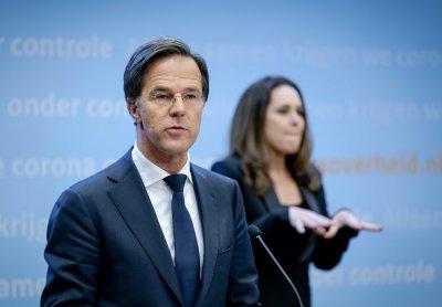 Нидерландия въвежда комендантски час от 23 януари
