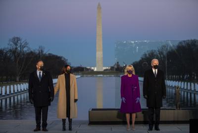 От нашите пратеници: Днес е смяната на властта между Тръмп и Байдън
