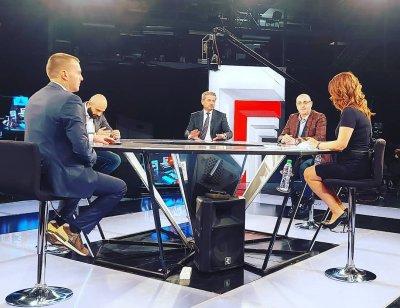 """В """"Референдум"""": Икономика и Ковид-19 - какви са възможностите за България и Европа"""