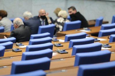 Поправка в закона за горивата скара управляващи и опозиция
