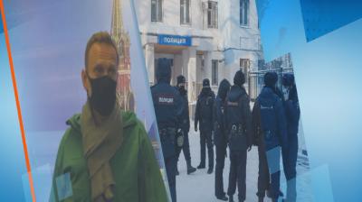 Премиерът и президентът в сблъсък за Навални