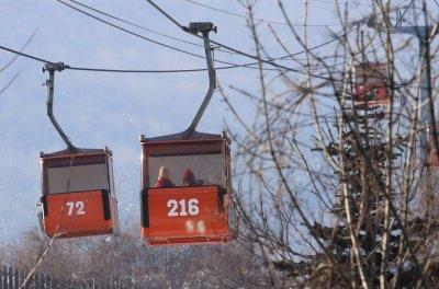 """""""Витоша ски"""": Процедурата на Столична община за Княжевския лифт е незаконна"""
