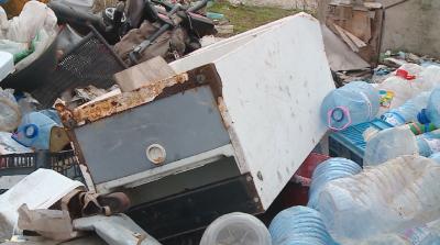 Едрите битови отпадъци: Как и от кого се събират?