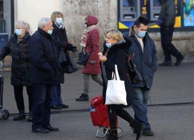 Хърватия облекчава мерките от 1 февруари