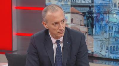 Красимир Вълчев: Не възнамерявам да предлагам отмяна на външното оценяване след 4. и 10. клас