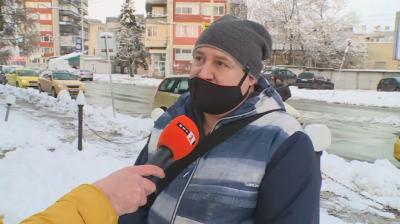 Русенски таксиметрови шофьори настояват за изключение при преминаване през границата