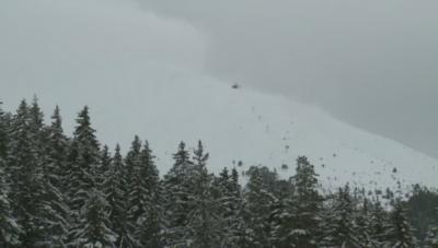 Опасността от лавини остава: Събота и неделя не излизайте в планината