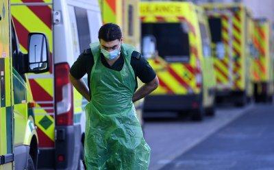 Над 100 000 са починалите от Ковид във Великобритания