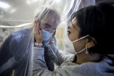 СЗО: Влошеното психично здраве се превърна в паралелна пандемия