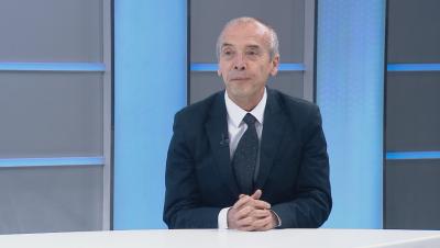 Атанас Мангъров пред БНТ за новата си политическа роля