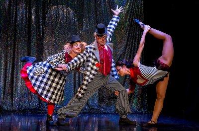 """БНТ първа засне магически момент от """"Принцесата на цирка"""""""