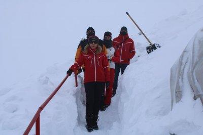 Марияна Николова в Боровец: Повишена е заетостта в зимните курорти