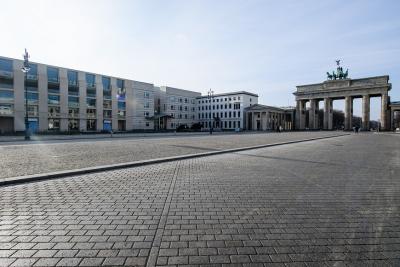 Германия спира да приема пътници от страни с по-заразния вариант на коронавриуса