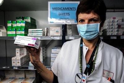 """Ефективна ли е ваксината на """"Астра Зенека"""" срещу южноафриканския вариант на коронавируса"""