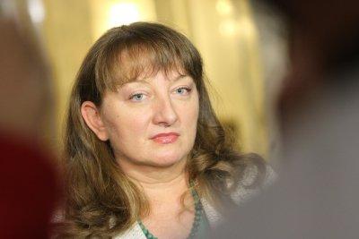 Деница Сачева: В ГЕРБ не се обсъжда управление без Борисов