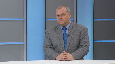 Искрен Веселинов: Твърде вероятно е ВМРО да се яви самостоятелно на изборите