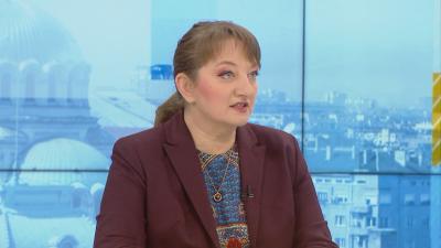 Деница Сачева: Мерките в подкрепа на бизнеса със сигурност ще действат до есента